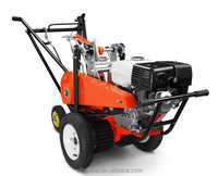 Sod cutter with 9hp Japanese original engine for garden