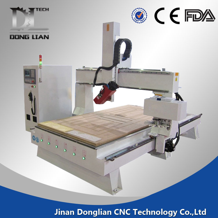 4 axis cnc router 1212 shopbot multicam for sale with OSAI control system