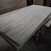 edge glued Paulownia finger jointed panels