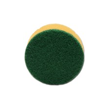 Dish Washing High Density Kitchen Cleaning Scrubber/ Sponge Scouring Pad
