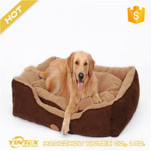Newest Design slipper pet bed luxury memory foam dog bed large