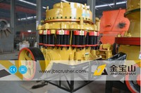 JBS Artificial Stone Production line/ Stone crushing plant/ aggregate making line