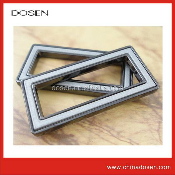 garments accessories,metal buckles for bags,seatbelt belt buckle