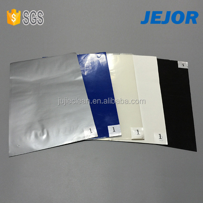 for electronic industry use china used cars 24*36&#39&#39 PE disposable sticky mat factory