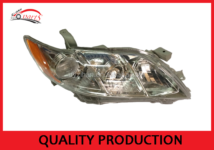 car head lamp used for toyota camry 2007 head lamp
