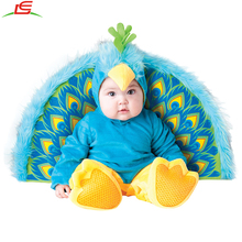 Good Quality Super Soft Cute Custom Baby Animal Costume For Your Child