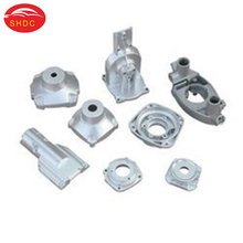 mechanical parts fabrication service
