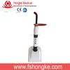 new fashion and best price FDA approved wireless dental led curing light