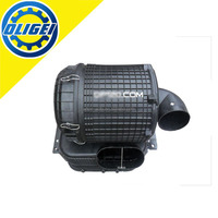 Air Filter Assy DZ91259190042 for Shaanxi Delong F3000, heavy truck diesel engine spare parts