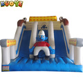commercial inflatable slide, children slide inflatable