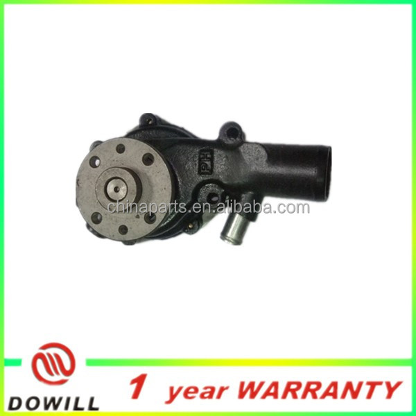 4BG1 water pump, different types of pumps supply