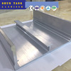 Top China Manufacturer Silver Industrial Aluminum