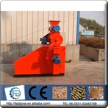 FADA Brand Vertical Ring Die Wood Pellet Machine with Auto Lubrication System