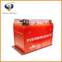 Reliable Seller Gel Bateria 12V from China