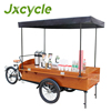 mobile drink bicycles/mobile coffee cart/coffee bike for sale Espresso