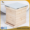 Best price 10 frame langstroth beehive manufacturers