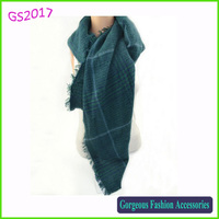 Wholesale 100% acrylic shawls and wraps girls