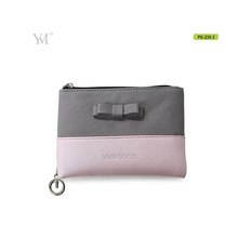 Personalized logo custom lady waterproof travel cosmetic make up bag