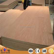 3.0mm Red Hard Wood Plywood board,PLB Plywood Sheet,Red Meranti Plywood with low price