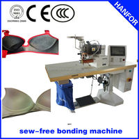 Low cost ultrasonic multifunction rubber tapping bonding machine HF-701