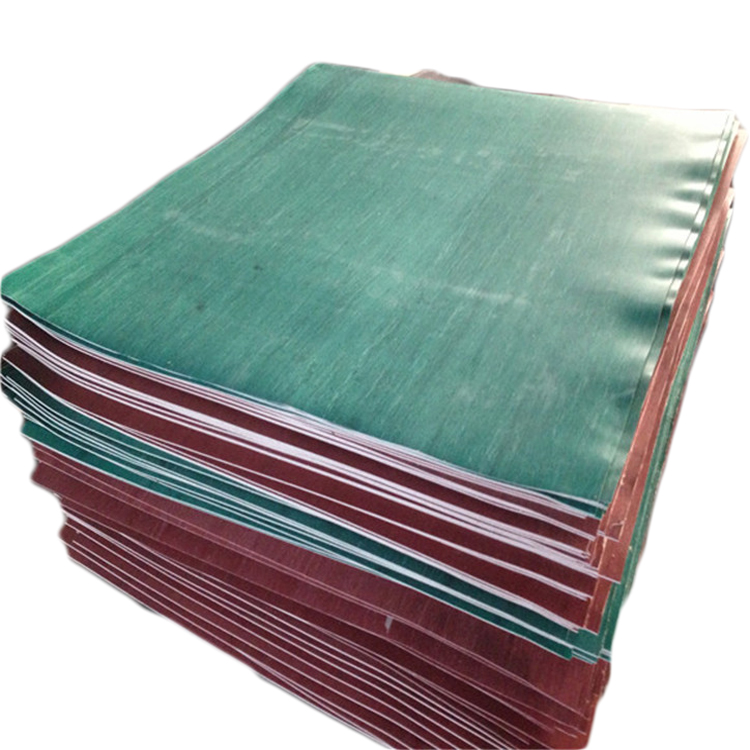 China XB150 Green Perforated  High Oil and  Acid Resistance Non asbestos joint gasket sheet