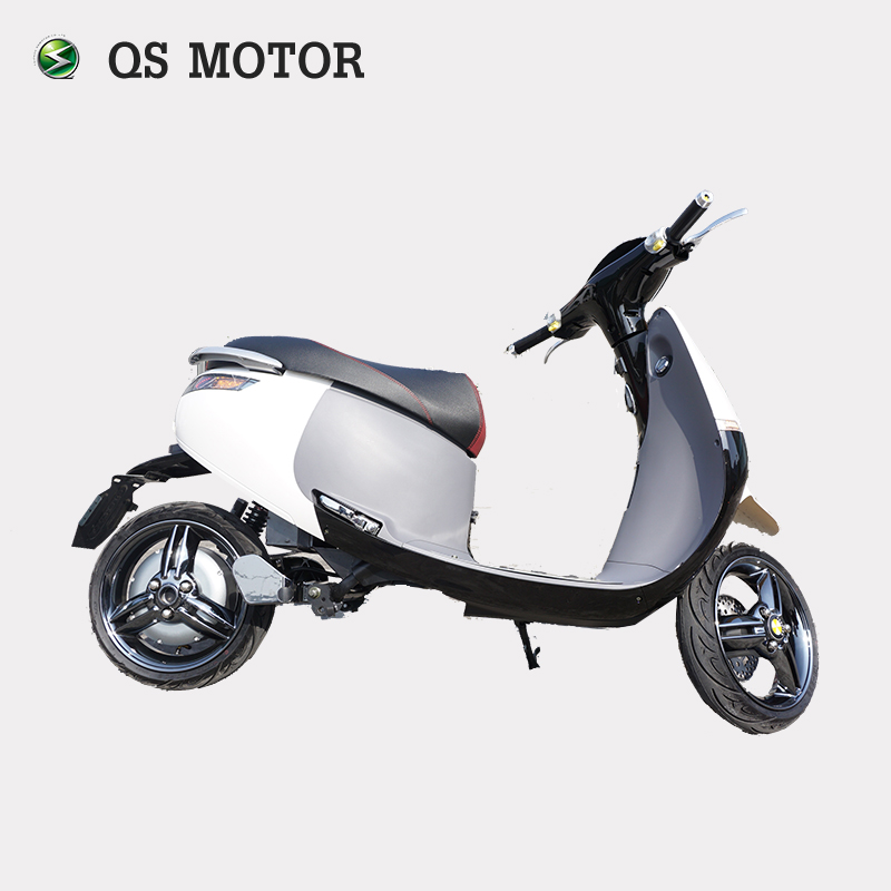 2017 GoGORO Beautiful High Quality 1500W 60KPH hub motor <strong>electric</strong> bike scooter