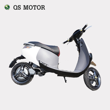 2017 GoGORO Beautiful High Quality 1500W 60KPH hub motor electric bike scooter