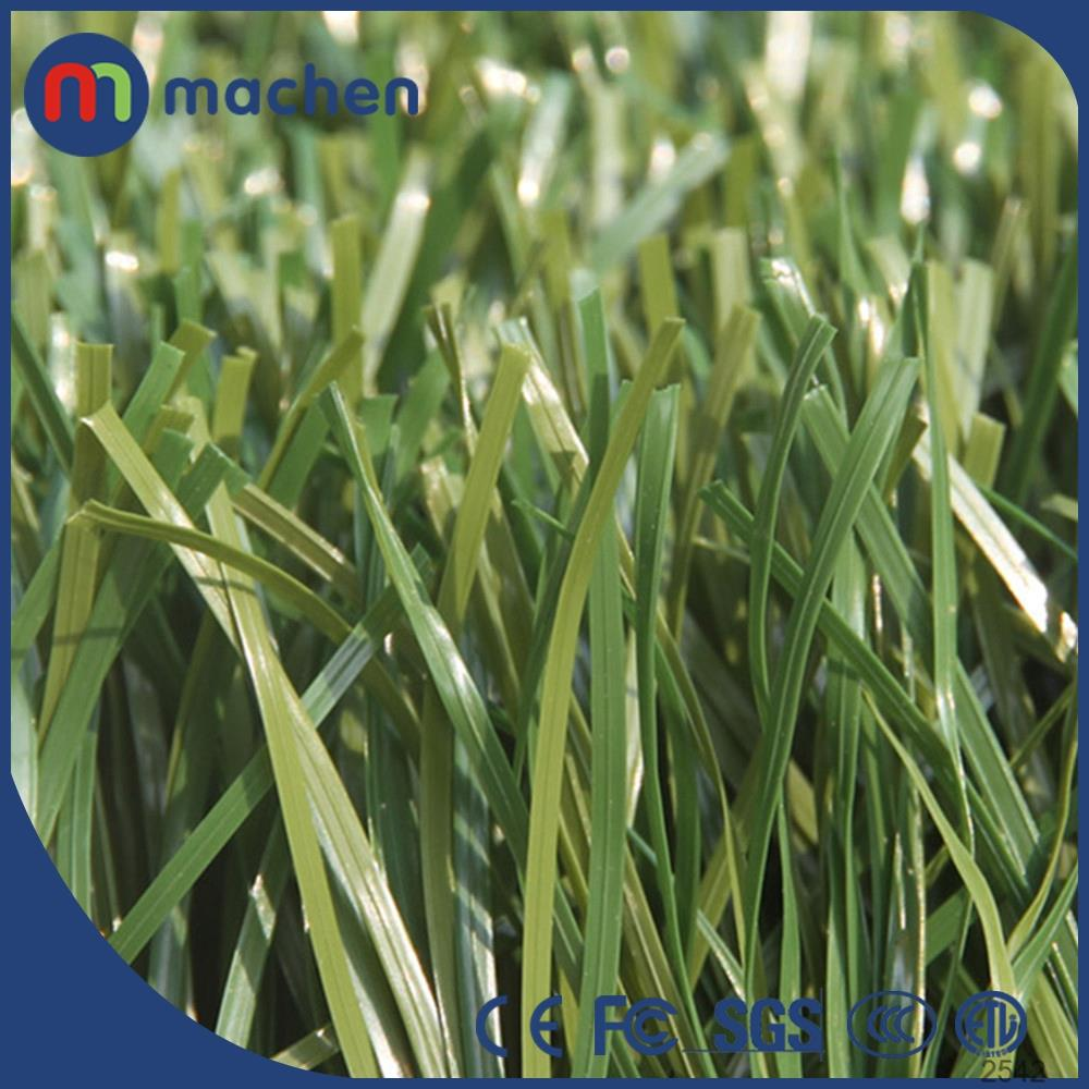Wholesale artificial lawn football field synthetic grass carpet