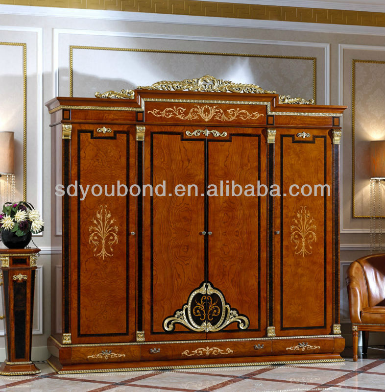 Italian bedroom set 0038