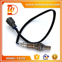 Original oem quality Toyota oxygen sensor 89465-14120 from Chinese factory