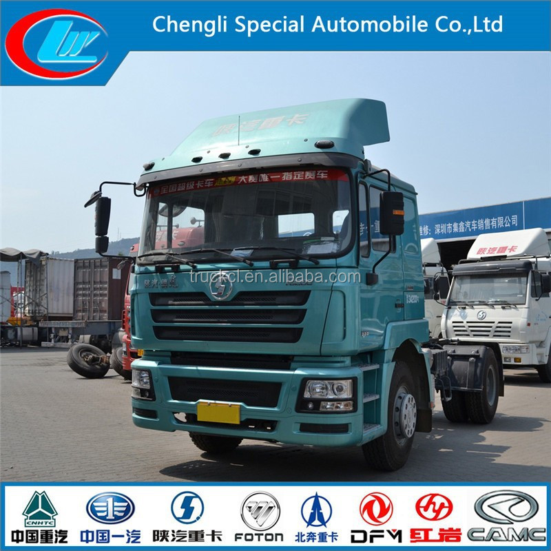 CLW brand truck highway tractor Special Vehicle Special Vehicle 4X2 mall pillows truck