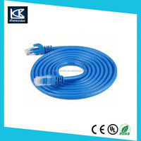 0.25m to 30m Cat6 UTP Network LAN RJ45 Ethernet Patch Lead Cable All Colours