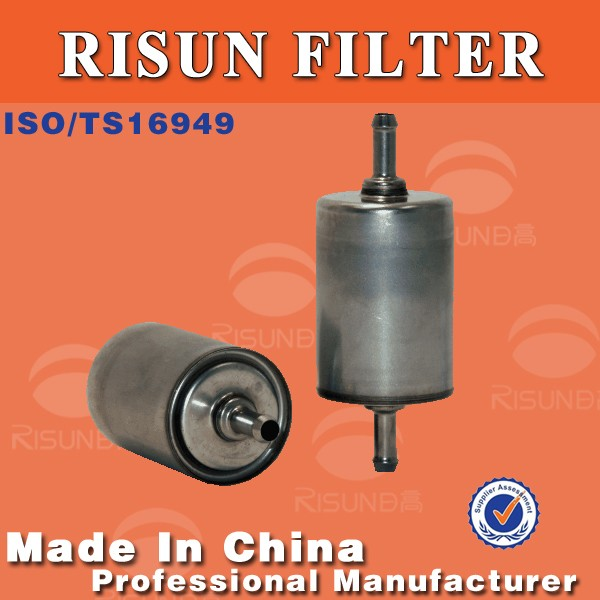 Customized Racing motor car FUEL filter 3482 NAPA Fuel Complete In-Line Filter for CHEVROLET oil filtration OEM factory