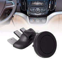 Universal Magnetic Plastic Metal Car CD Slot Dock Mount Cell Phone Holder Bracket for Phone6 6S 7blus GPS Car Phone Stand