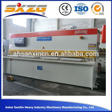 2015 Hot sale nc angle steel cutter for sale hydraulic shearing machine