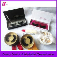 Wholesale 3D Mink Lash Strips With Custom Packaging Cruelty Free Mink Lashes Wholesale Mink Eyelashes