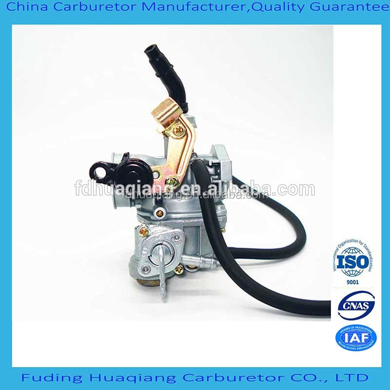 high quality <strong>factory</strong> wholesale DY100 <strong>C100</strong> carburetor de moto for honda motorcycle parts