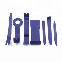 7PC Car Door Trim Panel Removal Tool Set with polybag packing or cardbox packing car repair tools