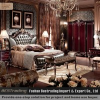 Bed room set,european style carved bedroom furniture,antique bedroom furniture styles