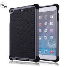 Hot Sale Tablet Cover For iPad mini 2 Football Pattern Hard Case For iPad mini 2
