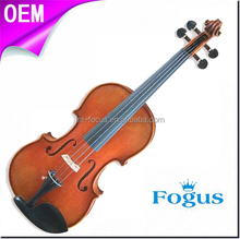 Musical Instrument Violin (1/2,1/4,3/4,4/4) Size