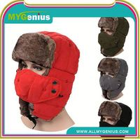 Buy Corduroy Hat Ear Flaps 5 Panel Camp Cap in China on Alibaba.com