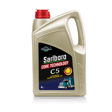 Automobile lubricants SARLBORO new series CI-4 20W50 diesel engine motor oil