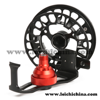 In stock Large arbor chinese cnc fly fishing reel
