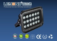 High power 120w 150w 180w IP65 outdoor sport ground led flood light for Tennis/Basketball/Football Court
