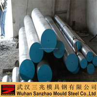 Tool steel 1.2344/H13/SKD61 ESR Forged Steel Bars Flat and Round Bar
