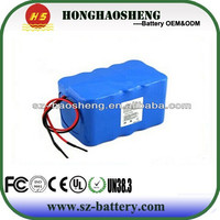 aaaa rechargeable batteries 4s6p 12v 12ah lithium ion battery 18650 li ion for electric bike
