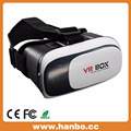 2016 New VR Box 3D Virtual Reality Glasses