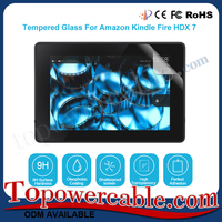 Tablet Pc Anti Glare Tempered Glass Shield Touch Screen Protector For Amazon Kindle Fire Hdx 7
