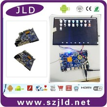 JLD mainboard custom quad core android for lg lcd mainboard/lcd monitor